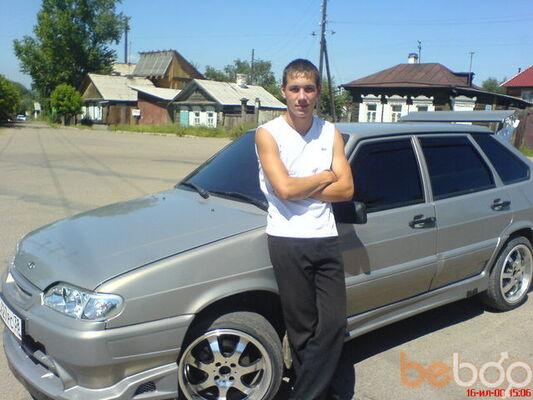Фото мужчины Андрей, Иркутск, Россия, 27