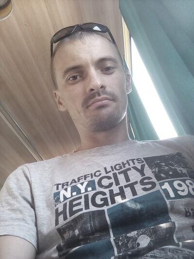 Фото мужчины сергей, Шостка, Украина, 33
