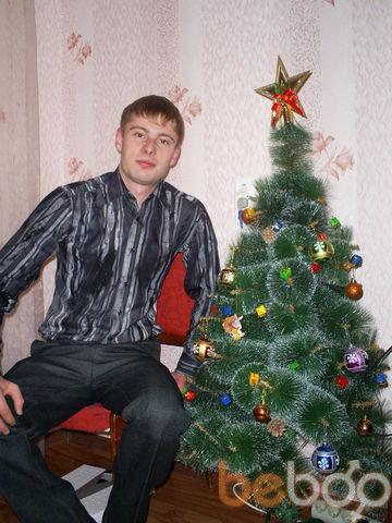 Фото мужчины Сергей, Актобе, Казахстан, 30