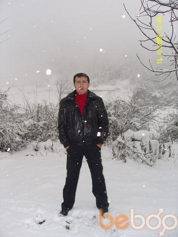 Фото мужчины ayxan338, Баку, Азербайджан, 34