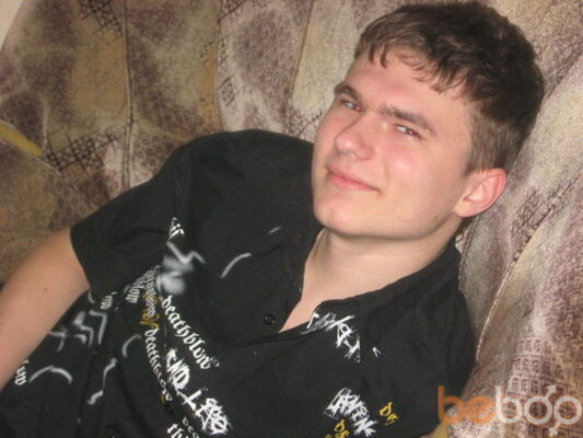 Фото мужчины felsing, Владивосток, Россия, 26