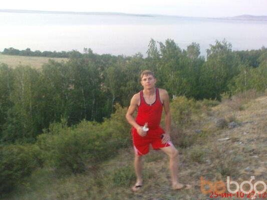 Фото мужчины Jashok, Костанай, Казахстан, 29