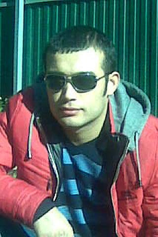 Фото мужчины нодир, Москва, Россия, 27