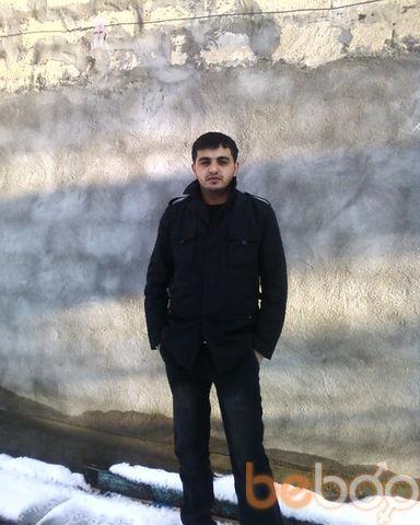Фото мужчины 1985uze, Тауз, Азербайджан, 32