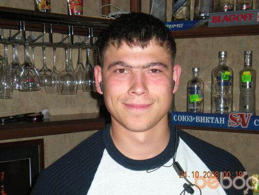 Фото мужчины шериф, Саки, Россия, 31