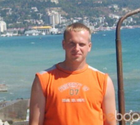 Фото мужчины serg, Жодино, Беларусь, 35