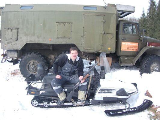 Фото мужчины Артем, Красноярск, Россия, 32
