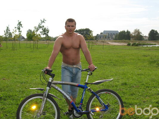 Фото мужчины vadim, Барановичи, Беларусь, 36
