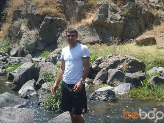Фото мужчины gangster, Ереван, Армения, 30