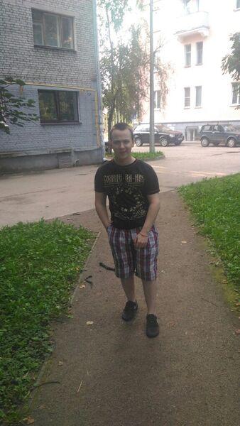 Фото мужчины Роман, Псков, Россия, 18