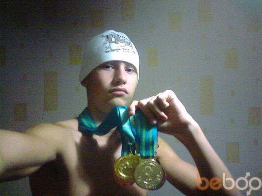 Фото мужчины sakyra, Шымкент, Казахстан, 24