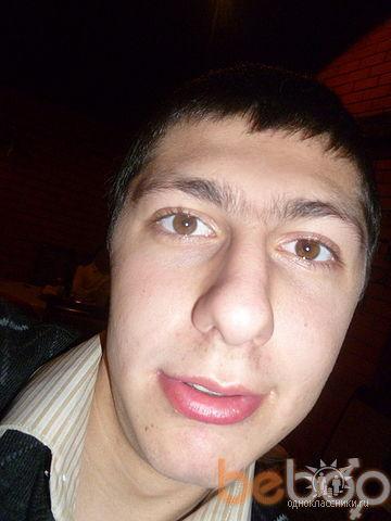 Фото мужчины Odinochka, Москва, Россия, 38