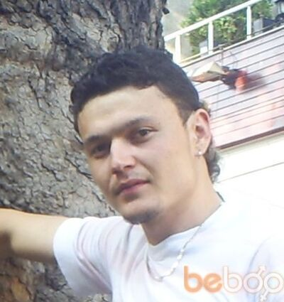 Фото мужчины Foka, Туркменабад, Туркменистан, 30