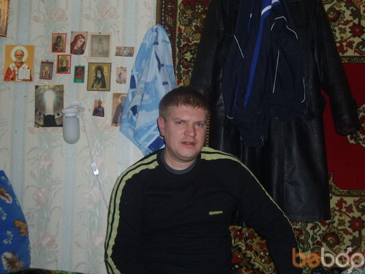 Фото мужчины lexa75, Нижний Новгород, Россия, 41