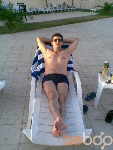 Фото мужчины pambiq, Баку, Азербайджан, 33