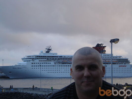 Фото мужчины Nikoly, Одесса, Украина, 44