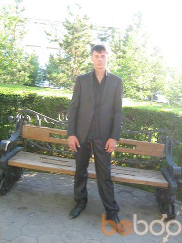 Фото мужчины nemec, Аксай, Казахстан, 24
