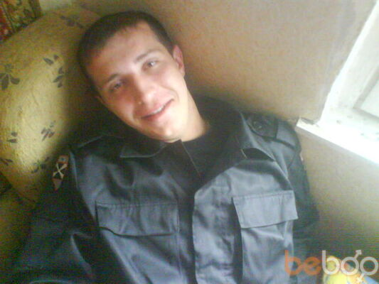Фото мужчины sashok, Москва, Россия, 29