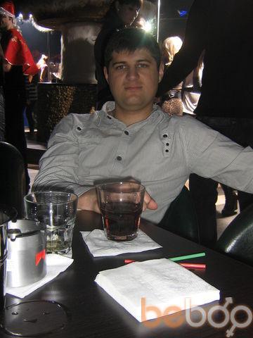 Фото мужчины nikolas, Кишинев, Молдова, 36