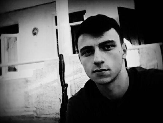 Фото мужчины иракли, Батуми, Грузия, 18