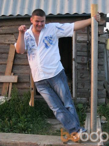 Фото мужчины Сержик, Могилёв, Беларусь, 26