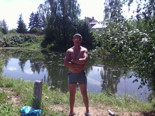 Фото мужчины алексей, Нахабино, Россия, 32