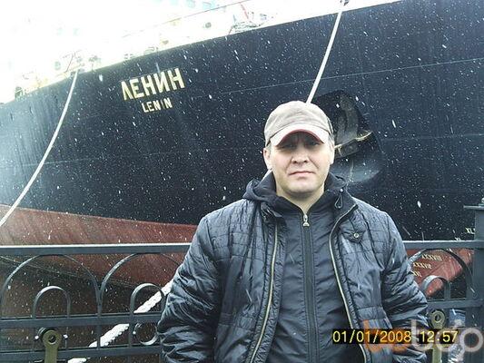 Фото мужчины glock19, Санкт-Петербург, Россия, 46