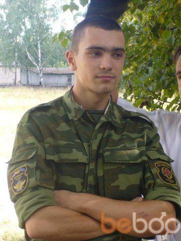 Фото мужчины ChadOFF, Минск, Беларусь, 30