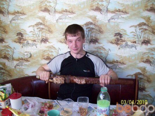 Фото мужчины teniten, Кострома, Россия, 29