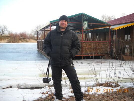 Фото мужчины Александр, Кременчуг, Украина, 37