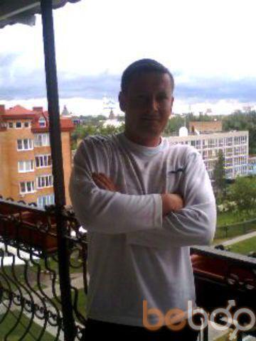 Фото мужчины seregin75, Астрахань, Россия, 41